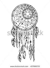 Drawn Dream Catchers Dreamcatcher Stock Photos RoyaltyFree Images Vectors 39