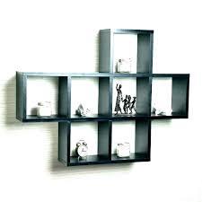 fine wall shelf wooden floating shelf unit wall shelf unit floating shelving small floating shelf unit