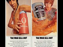 Counterbalance: The Who - The <b>Who Sell Out</b> - PopMatters