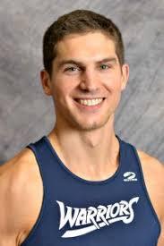 Brett Johnson - Men's Track and Field - Corban University Athletics
