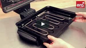 Era Jett Elektrikli Izgara ile Sağlıklı Pişirmeler… on Vimeo