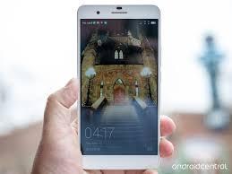 Huawei Honor 6 Plus mini review ...