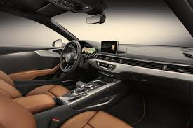 2018 audi virtual cockpit. unique audi the a5 gets a similar interior treatment to the a4 sedan with full to 2018 audi virtual cockpit t