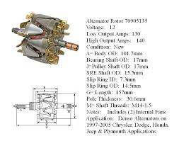 nippondenso alternator wiring solidfonts nippondenso alternator wiring diagram electrical