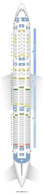 Airbus A350 900 Seating Chart Seatguru Seat Map Cathay Pacific Seatguru