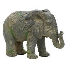 african elephant decor thai elephant home decor iron