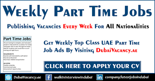 Part Time Jobs For High Schoolers Part Time Jobs In Dubai Uae For Students Nov 2019
