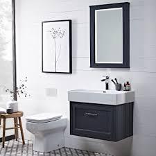 modular bathroom furniture bathrooms design. Roper Rhodes Hampton 700 Wall Mounted Unit And Basin Modular Bathroom Furniture Bathrooms Design G