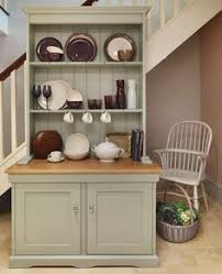 Small Picture Painted Kitchen Dressers and Fine Free Standing Furniture from The