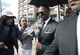 Michael Avenatti says R. Kelly paid $2M to silence girl he allegedly ...