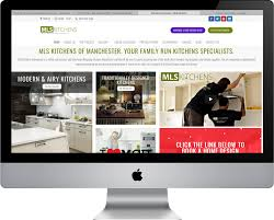 Pumpkin Web Design Preston Mls Kitchens Web Design Seo Pumpkin Web Design Manchester