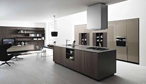Küche Wohnzimmer Im Stil Von High Tech 25 Fotos
