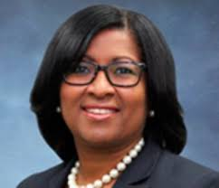 Deputy Director Gwen Sims appointed interim executive director of Harris  County Public Health | Community Impact Newspaper