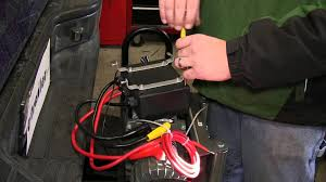 installation of a superwinch electric winch wiring kit on a  installation of a superwinch electric winch wiring kit on a 2004 gmc sierra etrailer com