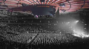 madison square garden msg in nyc