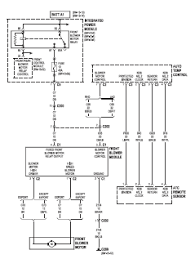 2007 dodge grand caravan minivan wiring diagram free vehicle wiring diagrams pdf at Dodge Wiring Diagram