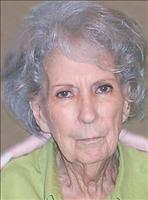 Polly Bryant Obituary (1946 - 2010) - Odessa American