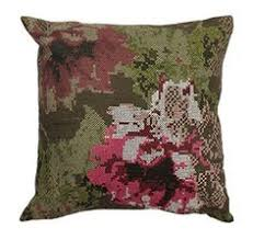 Small Picture Beautiful floral and fauna watercolour cushions with inspired
