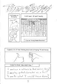 hr comic day learning comics posted in 24 hr comic day 2011 leave a reply