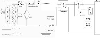 garage wiring diagram org garage heater wiring diagram further modine gas heater wiring diagram