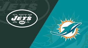 New York Jets Miami Dolphins Matchup Preview 11 3 19