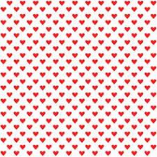 Red Heart Patterns Enchanting FREE ViNTaGE DiGiTaL STaMPS Free Digital Scrapbook Paper Black