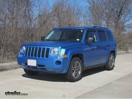 trailer wiring harness installation 2009 jeep patriot video trailer wiring harness installation 2009 jeep patriot video etrailer com