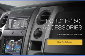 best ford f150 accessories in 2016