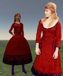 maid for all seasons your own imaginations my sewing skills are still how shall we put this messy but i managed to fashion a likeness of nancy s dress from the well known mr dicken s book