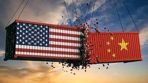 สงครามการค้าจีนสหรัฐฯรอบใหม่ ส่อเค้าทำเศรษฐกิจโลกถดถอย