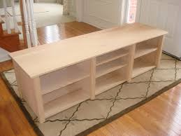 ... Smart Tv Console Plans Full size