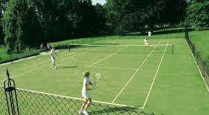 outdoor tennis court lighting design. en tout cas - tennis court builders since 1909 and the best-known name in outdoor lighting design