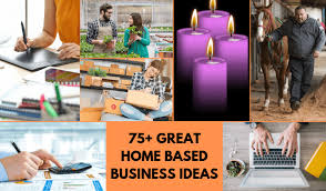 Office Design Ideas For Small Business Awesome 48 Best Home Based Business Ideas For 48