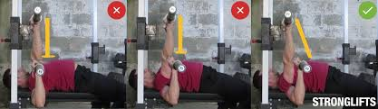 Increase Bench Press Workouts  Bench Press Records ChartsHow To Find Your Max Bench Press