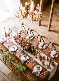 rustic wedding lighting. rustic glam barn wedding lighting reception