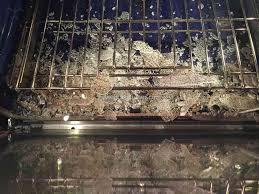 inside glass door defective kitchenaid oven door kitchenaid microwave review 57423