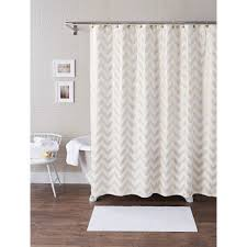 fabric shower curtain sets on complete set shower curtain sets bath and set