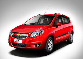 new car launches may 2014India May Gradually Replace South Korea As A GM Manufacturing Hub