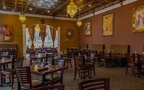 in petra you will find a wide range of restaurants that will meet your taste