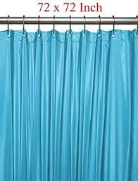 vinyl shower curtain mildew resistant vinyl shower curtain liner waterproof anti bacterial no chem vinyl shower vinyl shower curtain
