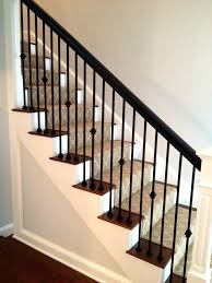 stair hand railing the best wood handrail ideas on design custom staircase  iron spindles newel post . stair hand railing ...