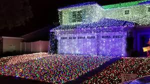 Temecula Ca Christmas Lights Crazy Christmas Lights Temecula Ca