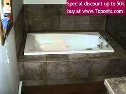 surround granite tiled bathtub shower wall enclosure 3 piece fast 295 you
