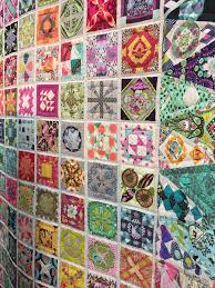 Dear Jane quilt by Paper Pieces from Tula Pink fabric , see: https ... & Dear Jane quilt by Paper Pieces from Tula Pink fabric , see: https:/ Adamdwight.com