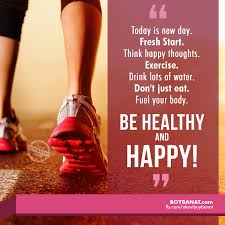 Health Quotes And Sayings That You Should Always Consider Boy Banat