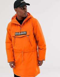 Распродажа товаров <b>Napapijri</b> | Свитшоты, пальто и куртки | ASOS