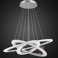 october led modern chandelier to worldwide modern led light