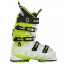<b>Горнолыжные ботинки Scott</b> | Горные лыжи | АЛЬПИНДУСТРИЯ