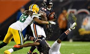 Packers Cornerback Rips Mitchell Trubisky After Beating