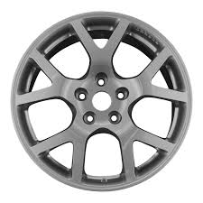 Nissan Altima Bolt Pattern